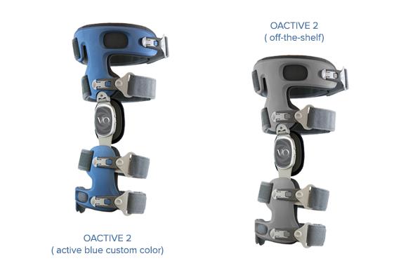 Oactive 2 Bracing Solutions