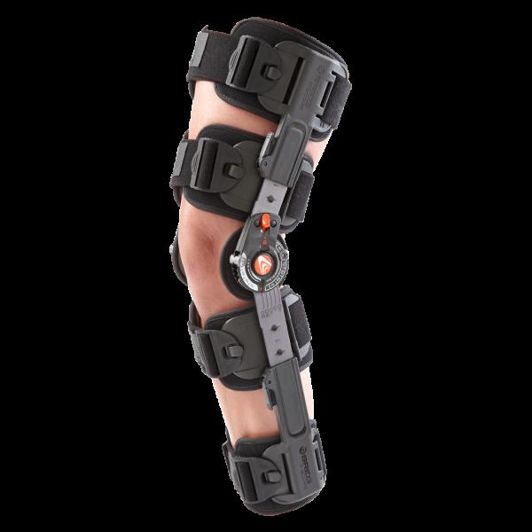 T Scope Premier Post-Op knee brace